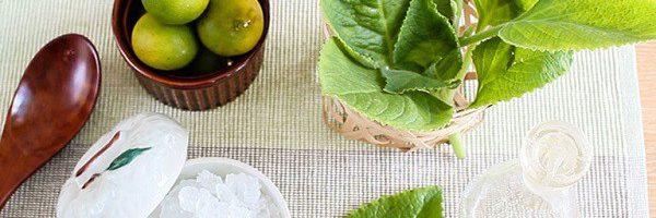 7 bài thuốc trị bệnh viêm amidan tại nhà